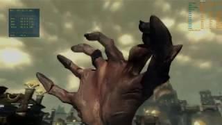RPCS3 PS3 Emulator    God of War Ascension    First Chapter + Final Boss Fight