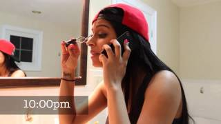 How Girls Get Ready...(Like this video? Click here to share it on Facebook: http://on.fb.me/14oA70Q New video every Monday & Thursday! Bookings & Business Inquiries: ..., 2013-03-25T22:12:04.000Z)
