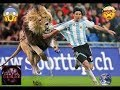 لقطات مضحكة في كرة القدم مدعمة بمونتاج خرااافي   fanny Football Editor Momment Ever