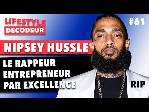 Nipsey Hussle | Le Rappeur-Entrepreneur par Excellence (R.I.P) - LSD #61