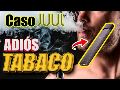 🚬 La Digitalización del Tabaco | CASO JUUL