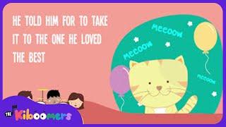 Kedi Geri Şarkı Sözleri Kedi Geri Geldi Şarkı | The Kiboomers | Geldi