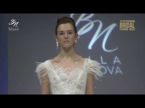 Bella Novikova | St.Petersburg Bridal Fashion Week 2018