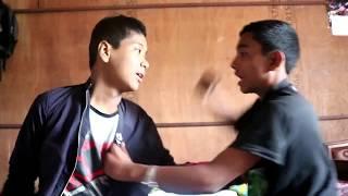 PUBG VS COC    Funny short Nepali video    must watch