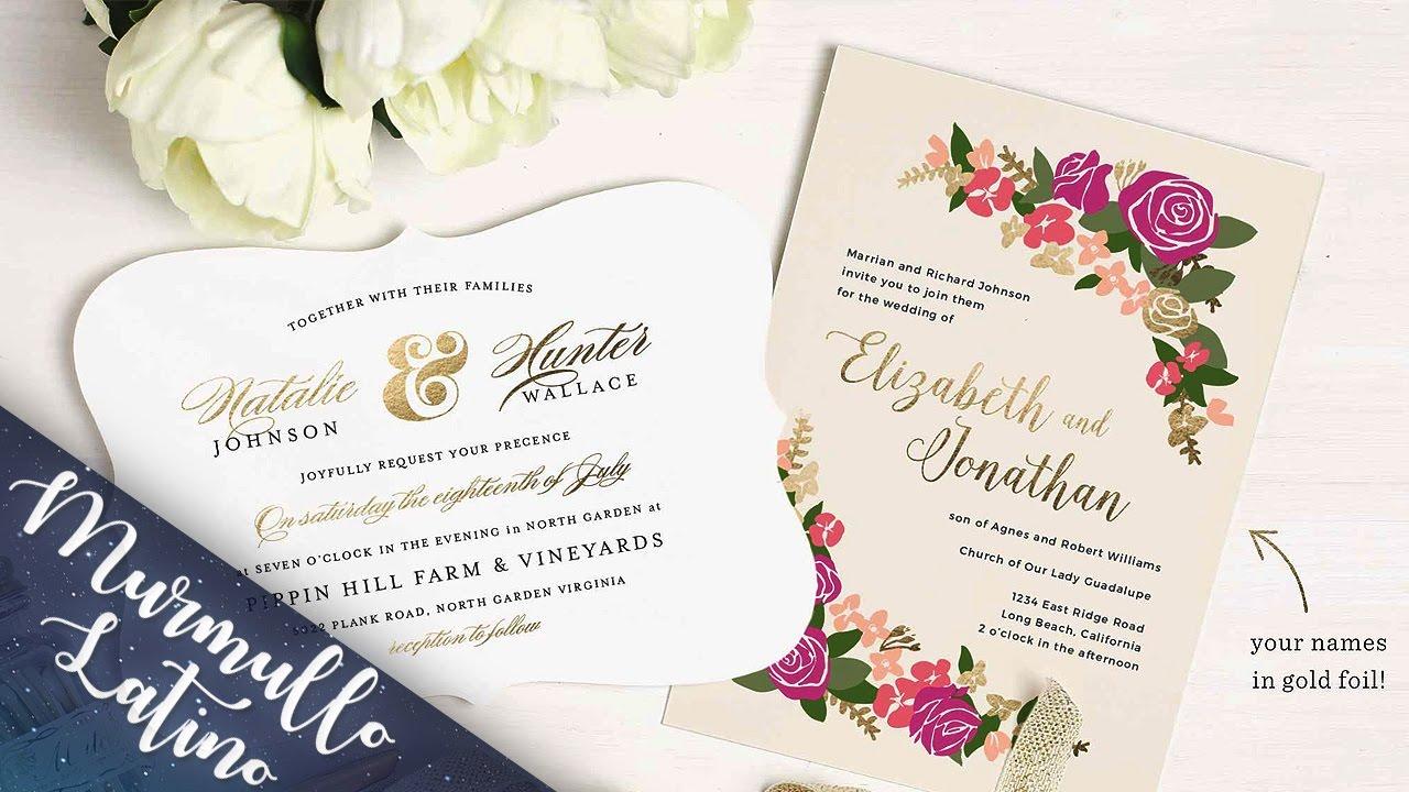 asmr role play tienda de invitaciones para boda espaol con voz suave