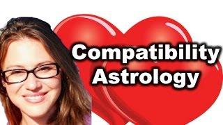 Video The Most Compatibile Relationships. Sun, Moon Ascendant Inter-aspects. download MP3, 3GP, MP4, WEBM, AVI, FLV Agustus 2018