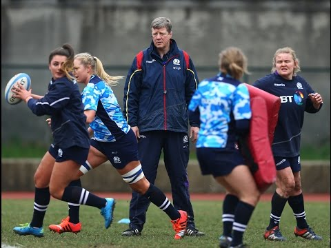 Scotland Women: The Shade Munro effect  | Women's Six Nations