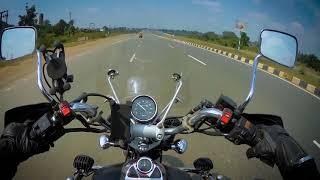Kolkata to Varanasi in 12 Minutes    EPISODE - 1    Senorider Biks