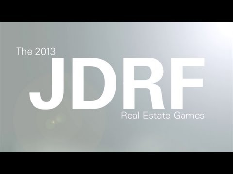 2013 JDRF Real Estate Games