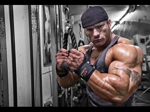 Bodybuilding Motivation 2015 – Never Give Up