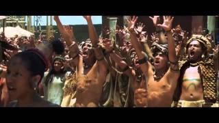 Mel Gibson's Apocalypto Shortened Trailer 2