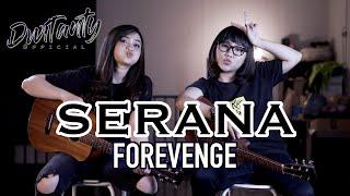 SERANA - Forrevenge (Cover by DwiTanty)