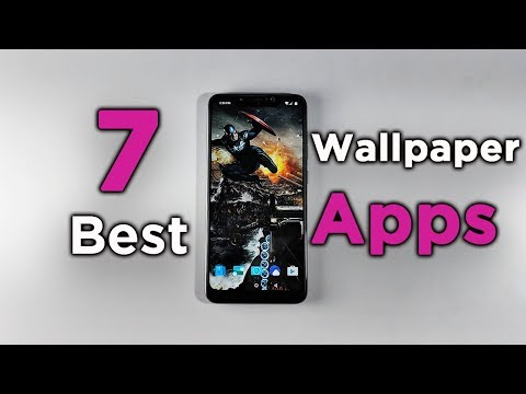 Best Free Wallpaper App Android