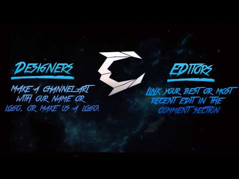 Cry™ Editor and Designer Recruitment Challenge [Open]