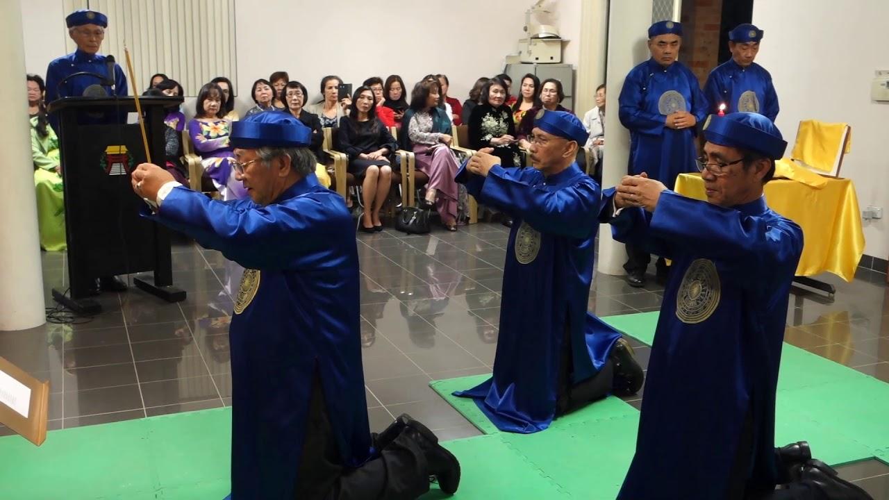 Lễ giỗ tổ  Hùng Vương 2019