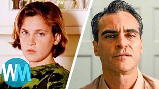 La vie tragique de Joaquin Phoenix