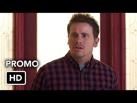 "Kevin (Probably) Saves the World 1x08 Promo ""Chrysalis"" (HD)"