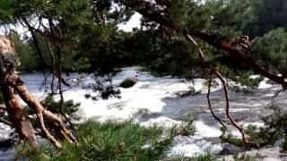 Водный парк «Сапокка», город Котка (Финляндия)(Город Котка расположен на юго-востоке Финляндии и считается одним из небольших городов, но этот город являе..., 2015-08-13T21:19:18.000Z)