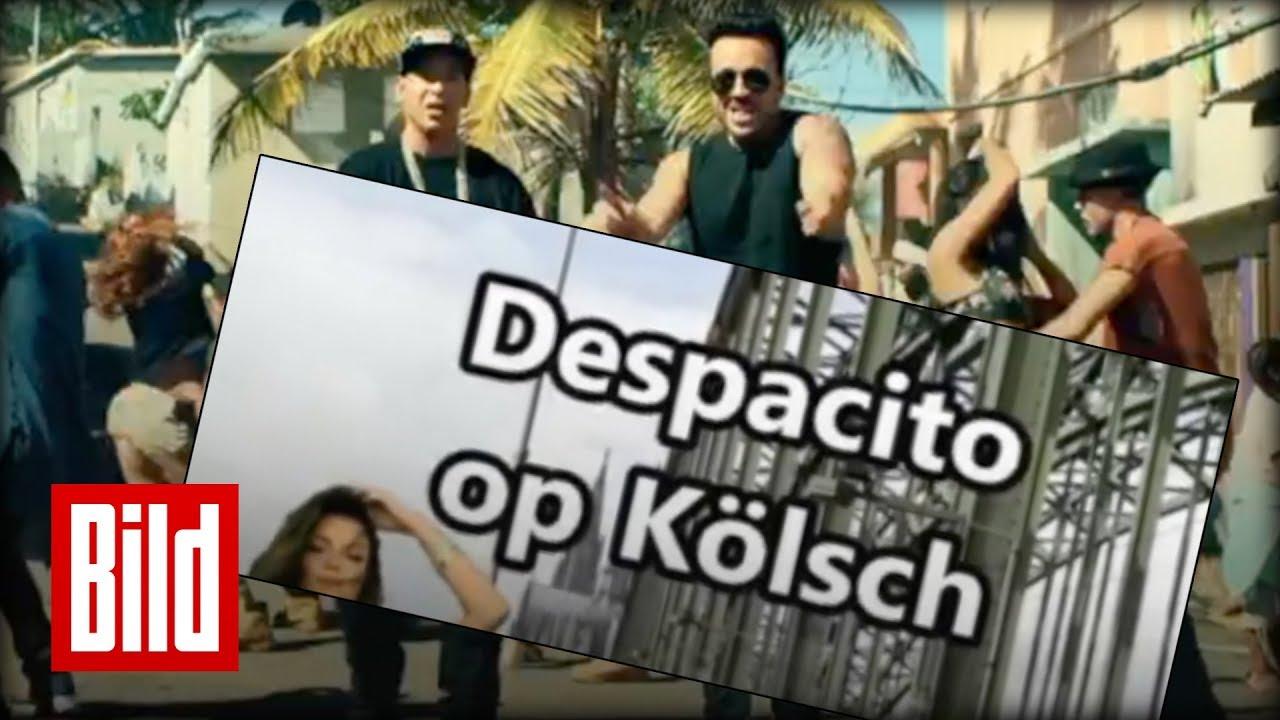 Despacito Kölsch