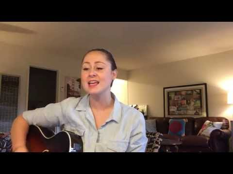 Take Me To Church - Hozier Cover by Kelsey Beth