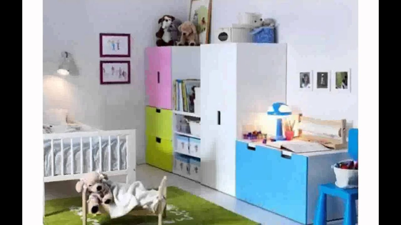 Como decorar el dormitorio de mi bebe youtube for Ideas decoracion habitaciones bebes