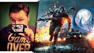 Прохождение Battlefield 4 (HARD) PS4