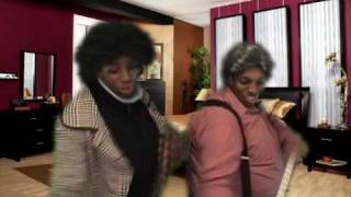 Video Beyonce Ego Spoof - (Who's ya Granny)- Dcfan4life download MP3, 3GP, MP4, WEBM, AVI, FLV Agustus 2018