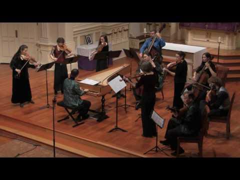 Arcangelo Corelli: Christmas Concerto, Adagio Op. 6 No. 8 Voices Of Music