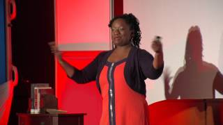 Art is a weapon for social change: Dr. Tammy L. Brown at TEDxXavierUniversity