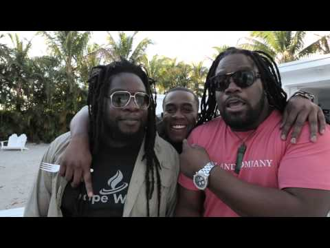 Morgan Heritage – Perfect Love Song [Beyond the Scenes] HD
