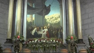 The Wedding at Cana   Jesus first Miracle
