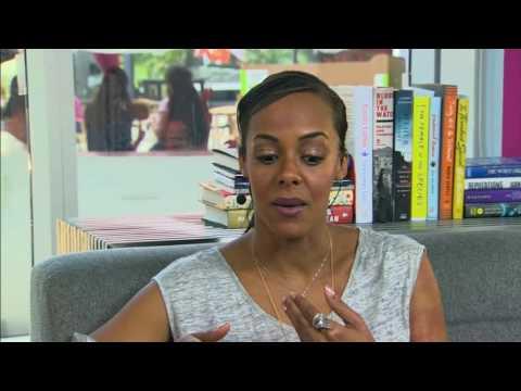Lisa Lucas of National Book Foundation | 2016 Miami Book Fair