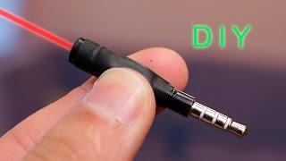 DIY SMART LASER - Turn Your Smartphone Into a Laser (Simple life hack )