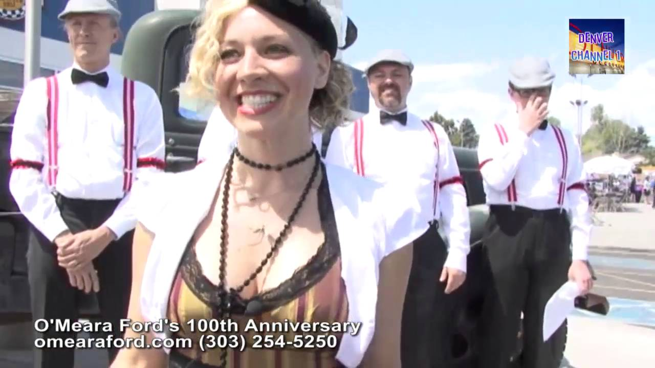 O Meara Ford >> O Meara Ford S 100th Anniversary Celebration June 25th 2016 Youtube