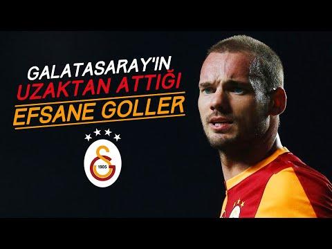Galatasaray'ın Ceza Sahası
