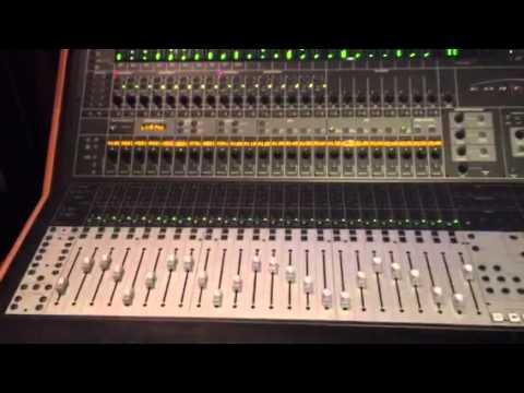 Digidesign/Focusrite Control 24 and Pro Tools - YouTube