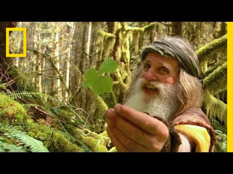 Meet Mick Dodge | The Legend of Mick Dodge - YouTube