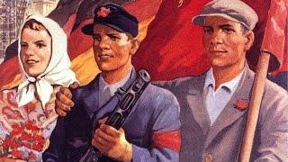 Guerra Fria - Cortina De Ferro: 1945/1947  Ep02-24