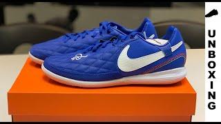 Nike Tiempo LegendX 7 Pro IC 10R Dois