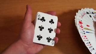 Бесплатное обучение фокусам #49: Фокусы с картами! Самые лучшие фокусы с картами!(Академия Покера - https://goo.gl/5XYDL9 Подписаться на канал - https://goo.gl/xde8uR Купить карты Bicycle Standard (Как в видео) - http://goo.gl/..., 2016-12-21T11:00:00.000Z)