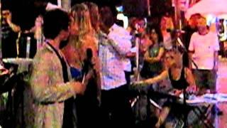 O Mama  (Zooma Zooma Baccalà) -  Toronto AllStar Big Band