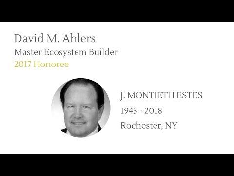 2017 Master Ecosystem Builder Award