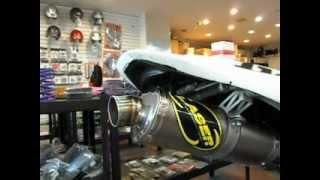 HONDA CBR600RR 2006~2012