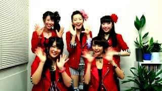 http://tokyogirlsupdate.com/ Hime carat is a Japanese girls band formed in July 2012. Members; Nanako Tsukimi Fuji Hinako Kinoshita Chiaki Aoi Misaki Sato.