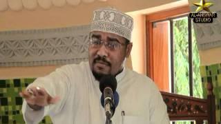 Sheikh Yusuf ABDI - BADILIKA UBADILSHE UMMA