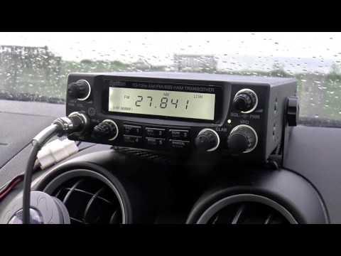 CB Radio uk fm
