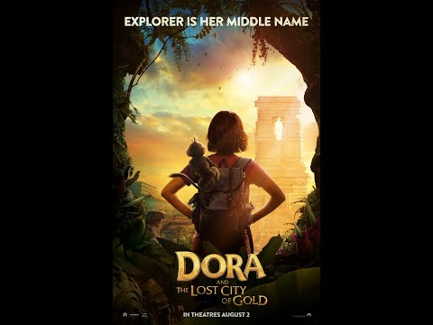 dora-and-the-lost-city-of-gold-official-trailer-2019-only-in-theaters-august-2