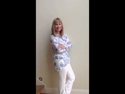 A message from Sian Lloyd