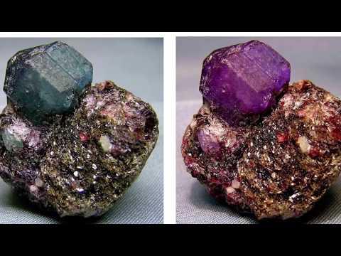 ТОП 10 Самых дорогих драгоценных камней в мире