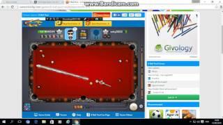 8ball pool won tokyo 5k